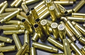 .308 (7.62 x 51) LC Brass 100 pieces.