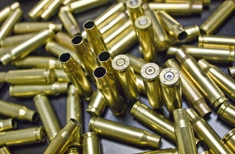 308 Brass 100 Pieces