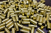 10mm Brass 100 Pieces