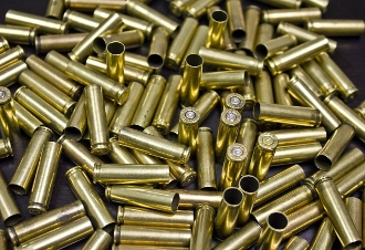 30 carbine Brass 100+ Pieces