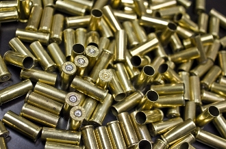 32 S&W Long Brass 250 Pieces