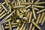 8mm Mauser Brass 50 pieces