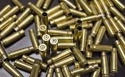 7.62 x 39 Brass 100 pieces