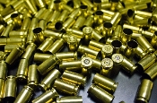 Polished 40 S&W Brass 1000+ Pieces