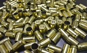 Unpolished 45 ACP Brass 250 Pieces