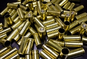 45 Long Colt Brass 100 Pieces
