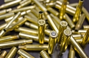 270 Winchester Brass 100 Pieces
