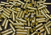 Unpolished 30 carbine Brass 100+ Pieces