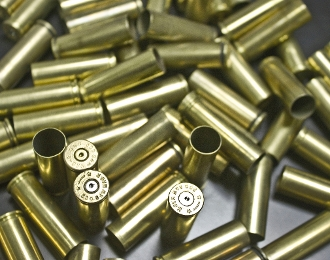 500 S&W Reloading Brass 50 pieces