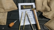 The Gen 2  Brass Exchange Ultimate Squib Kit (Shipping Included)